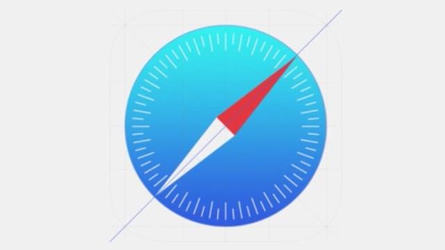 Apple Design in iOS 7