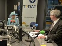 Queen Elizabeth II. BBC Radio 4