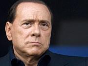 Silvio Berlusconi  Italien Reuters