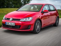 VW Golf, Golf, VW Golf GTD