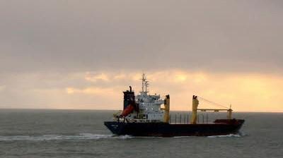 Arctic Sea Verschollener Frachter gesichtet