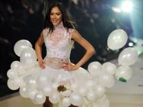 Lovelyn, Gewinnerin von Germany's next Topmodel