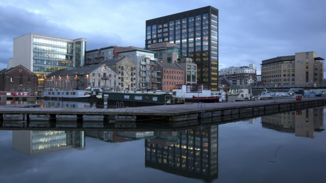 Ireland Rouses From Recession Woes