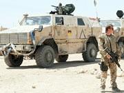 Taliban, Bundeswehr, Afghanistan, dpa