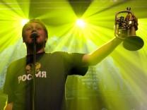 La Brass Banda: Bayerische Blasmusik klingt verdammt gut