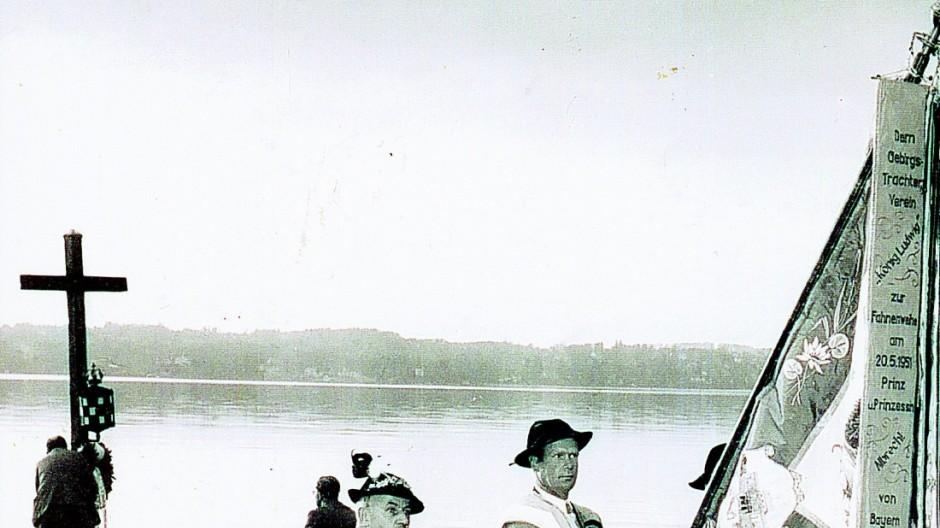 Vereinigung König Ludwig II. Deine Treuen