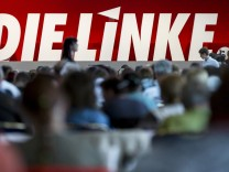 Die Linke Hold Pre-Elections Federal Convention