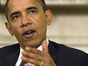Barack Obama AFP