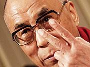 Dalai Lama, ddp