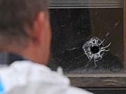 Regensburg, Student erschossen, dpa