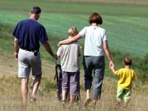 Einigung beim Elterngeld bahnt sich an