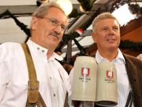 Oktoberfest 2012 - Eröffnung