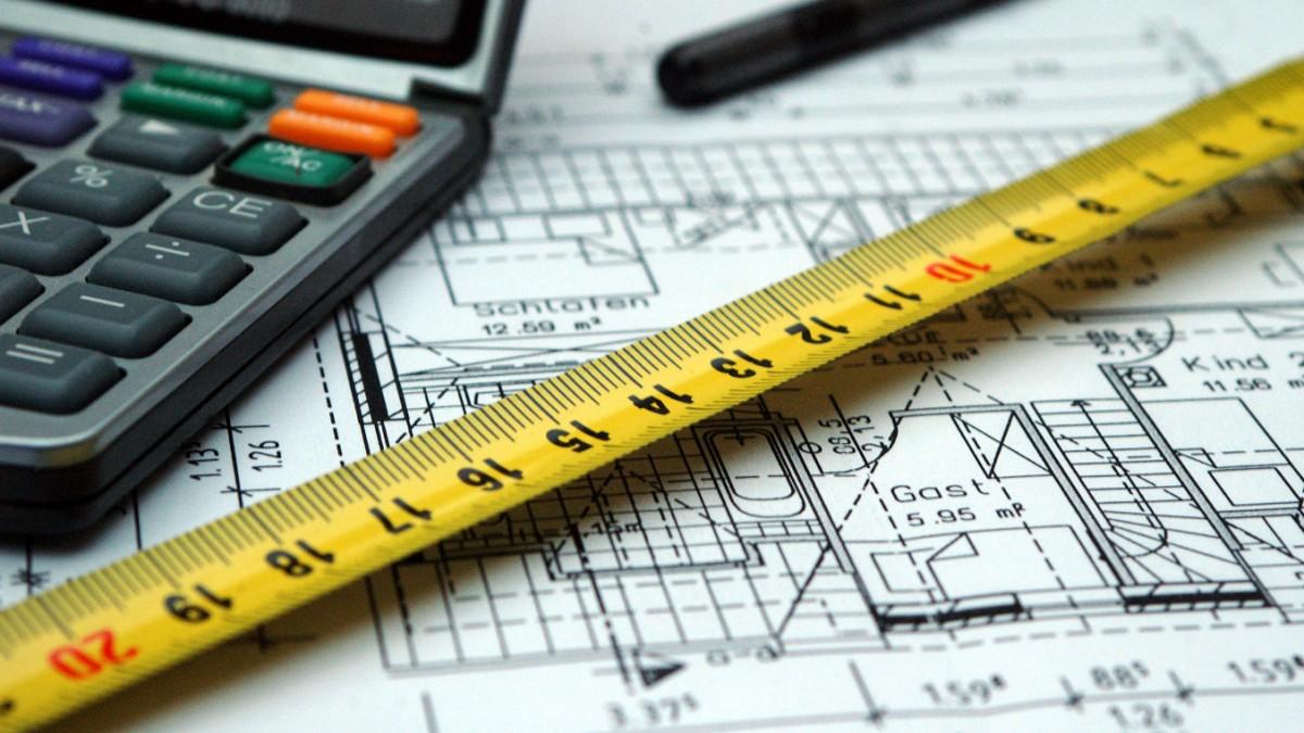 Immobilien - So berechnen Sie die Wohnfläche richtig - Geld ...