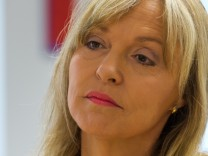 Beate Merk CSU Justizministerin Bayern