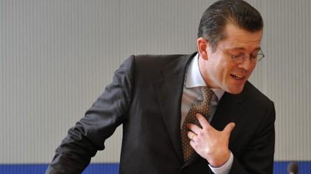 Bundeswirtschaftsminister zu Guttenberg; sexiest man; Politiker; Umfrage