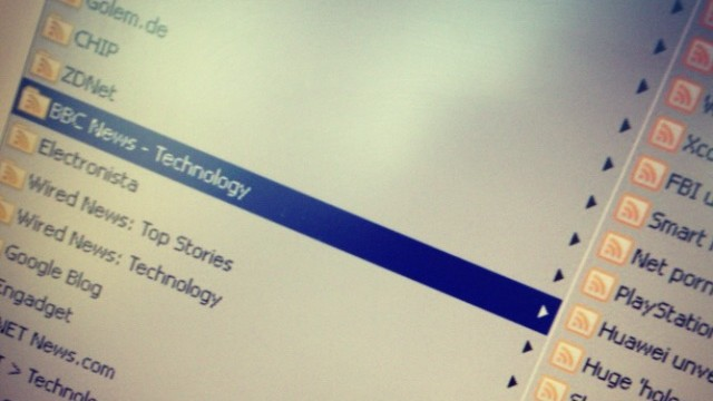 Digitalblog Ende der Lese-App