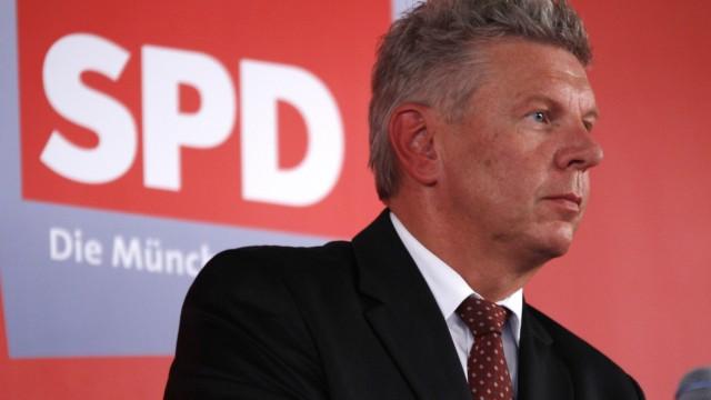 Münchner SPD Stadtrat diskutiert über Reiters Reise