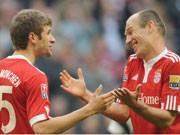 Bayern München; ddp