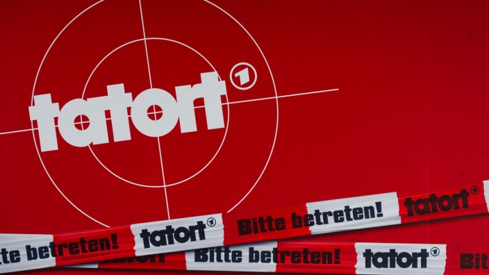 'Tatort'-Kinopremiere in Hamburg