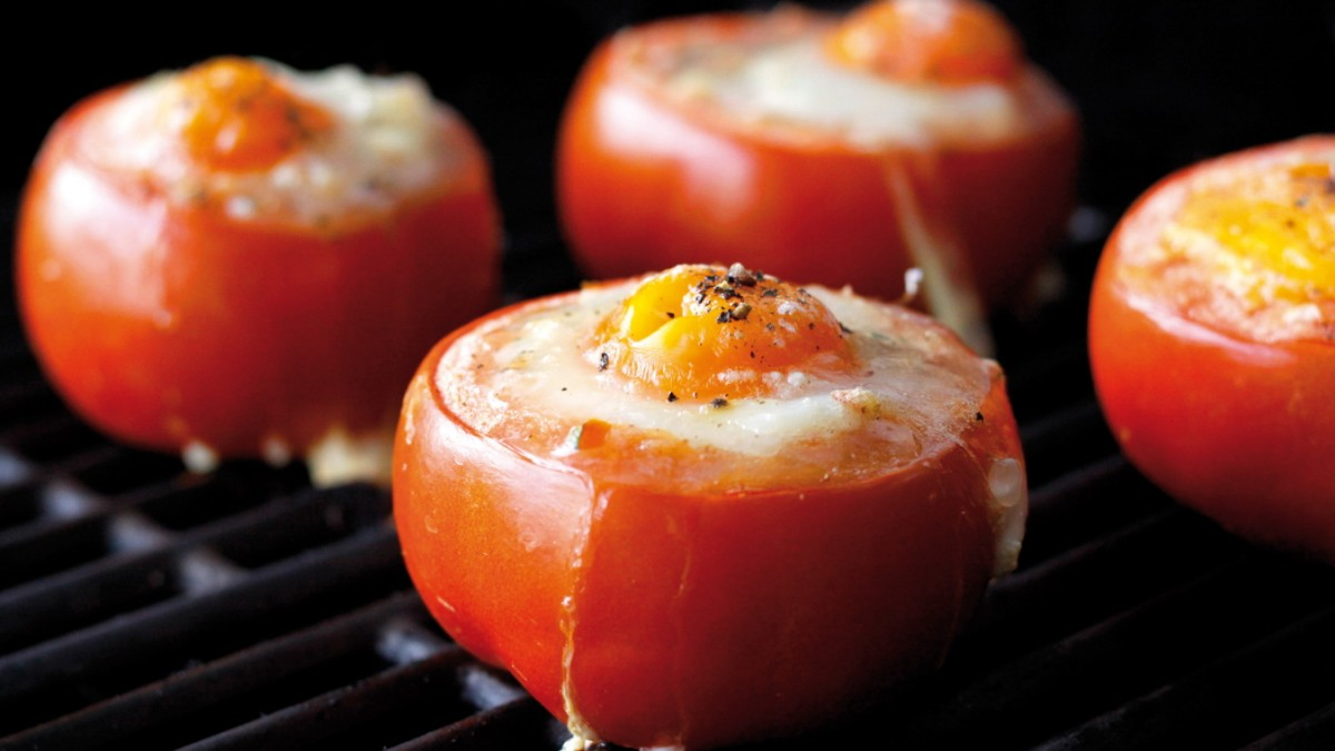 Outdoor Küche Vegetarisch : Grill blog: vegetarier sind die revoluzzer am rost stil