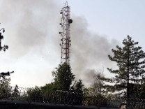 Taliban attacked Kabul Afghanistan