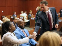 George Zimmerman trial - 11th day