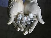 Impfstoff, Symbolbild, Reuters