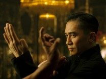 "Film ""The Grandmaster"" im Kino"