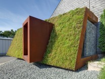 Architektouren 2013 - Büroräume Pegnitz