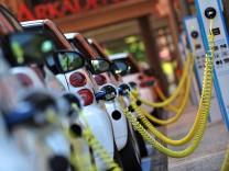 Elektroauto, Elektromobilität, E-Auto