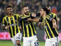 Uefa verbannt Fenerbahçe und Besiktas aus Europapokal