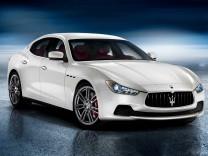 Für die oberen Zehntausend:Die S-Klasse und andere Luxusautos