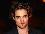 Robert Pattinson, Twilight, Getty Images