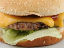 Süchtig nach Fritten - Junk Food macht abhängig