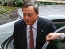 Mario Draghi, EZB-Präsident