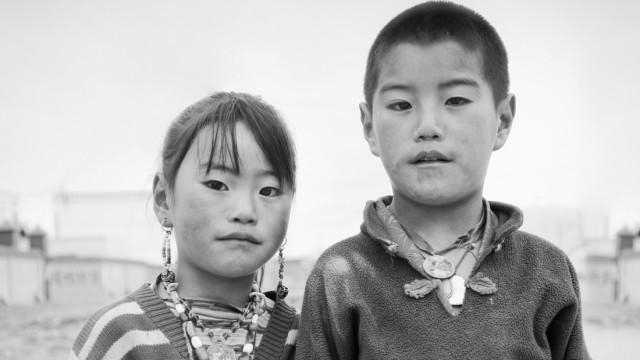 Tibetan People Stephan Opitz Photocircle