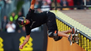 X-Games Munich Day 1