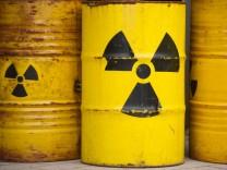 Atommüll-Endlagersuche