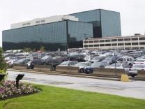 USA Überwachung Prism NSA Internet Spiegel Daten Snowden