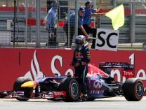 Formel 1 Silvestone