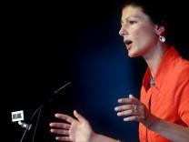 Bundesparteitag - Die Linke