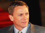 Daniel Craig, James Bond, Schauspieler, Getty Images