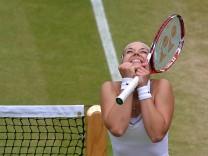 Sabine Lisicki Wimbledon
