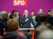 Peer Steinbrück trifft EU-Sozialminister