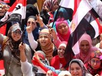 Sexuelle Gewalt am Tahrir