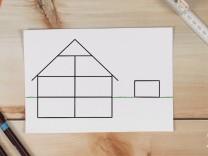 Wohnfläche berechnen
