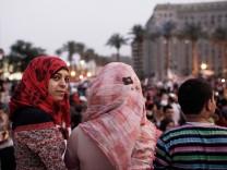 Ägypten Mohammed Mursi Putsch Kairo