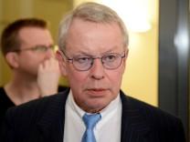 Gustl Mollath - Anwalt Strate