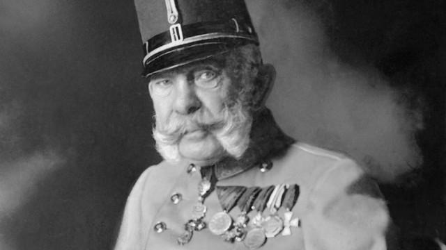 Kaiser Franz Joseph I., um 1910 Österreich Ungarn SZ Photo