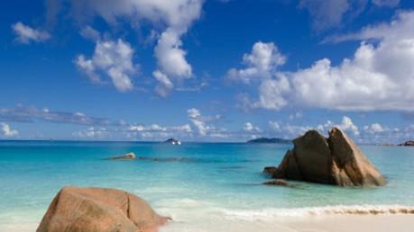 Strand Strandgeschichten Seychellen, iStock